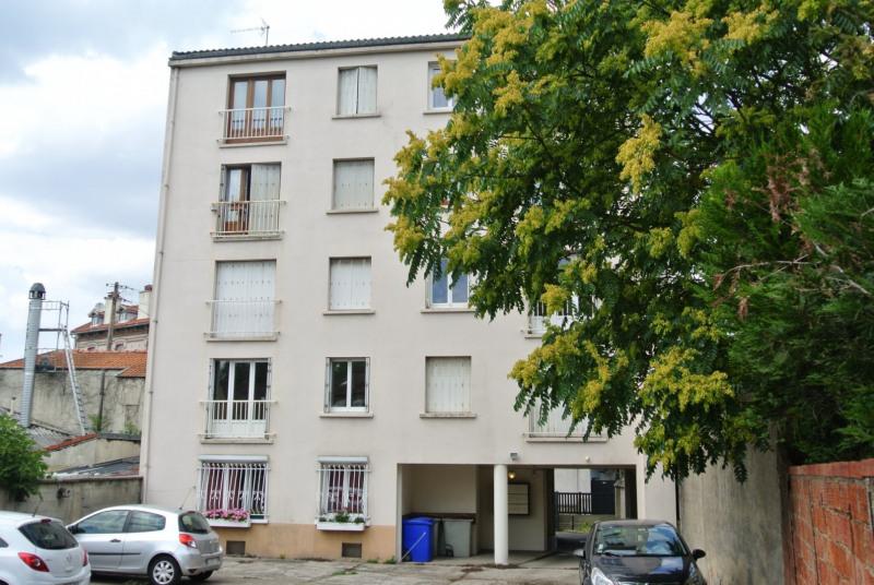 Vente appartement Le raincy 184000€ - Photo 1