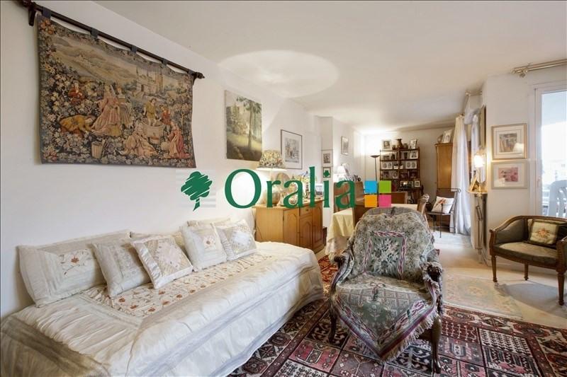 Vente appartement Clichy 420000€ - Photo 3