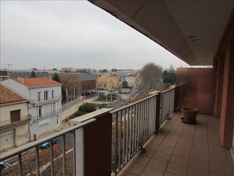 Sale apartment Beziers 107 000€ - Picture 2