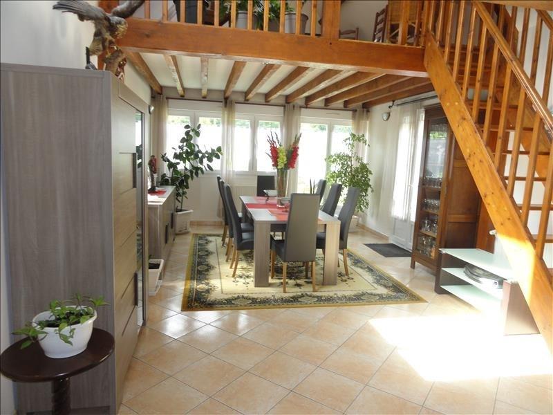 Sale house / villa Beauvais 275000€ - Picture 3