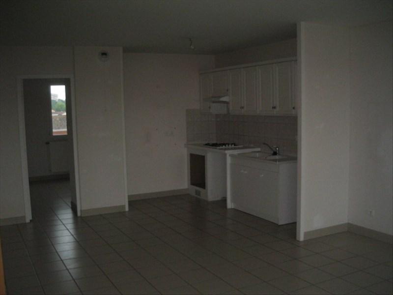 Rental apartment Roanne 670€ CC - Picture 4