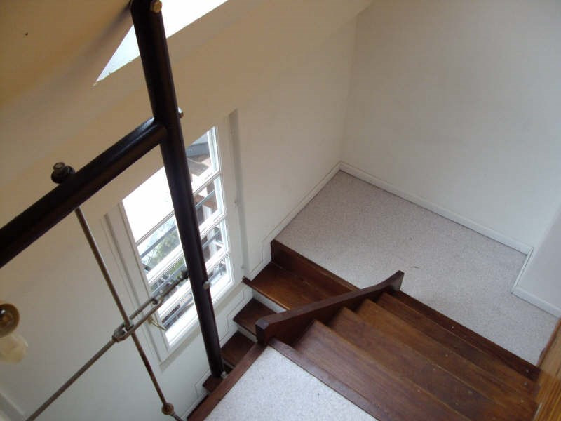 Rental apartment Rouen 400€ CC - Picture 3
