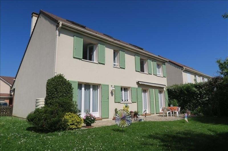 Vente maison / villa Voisins le bretonneux 749000€ - Photo 1