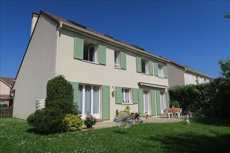 Venta  casa Voisins le bretonneux 749000€ - Fotografía 1