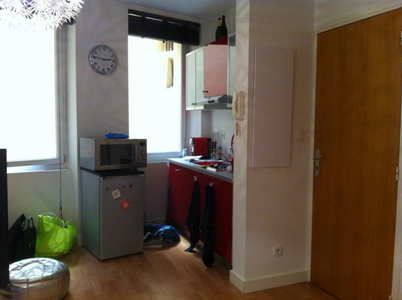 Rental apartment Toulouse 553€ CC - Picture 3