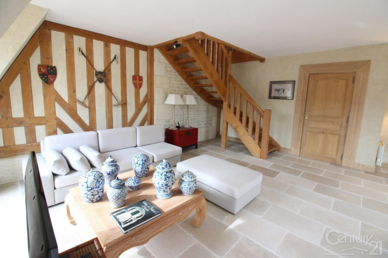 Vente de prestige appartement Deauville 995 000€ - Photo 6