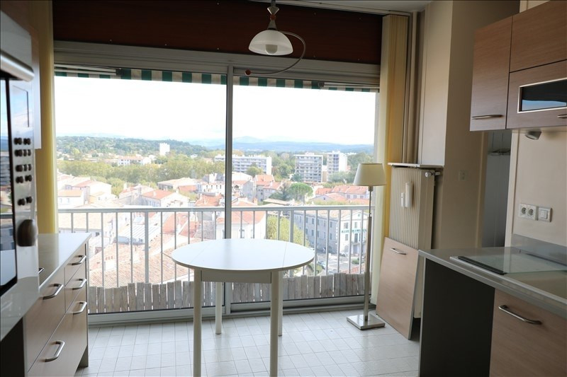 Sale apartment Montelimar 219000€ - Picture 5