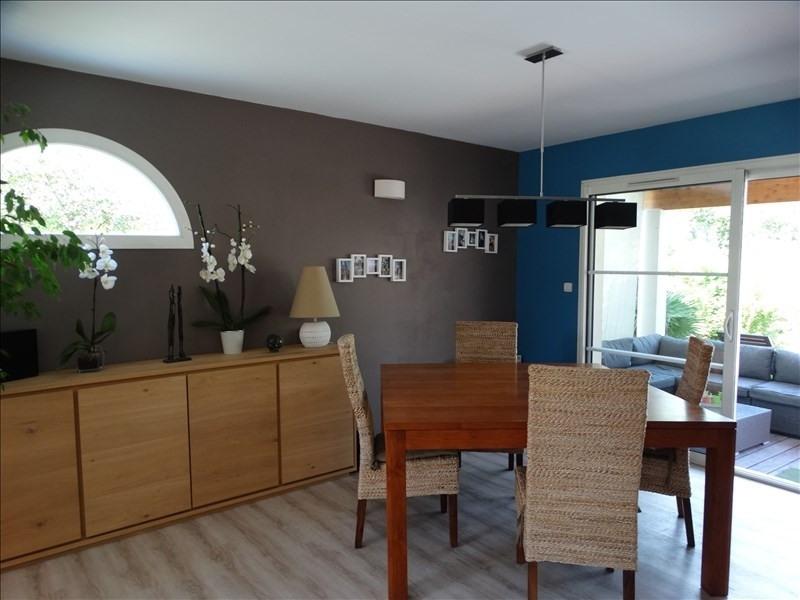 Sale house / villa Arsac 438700€ - Picture 3