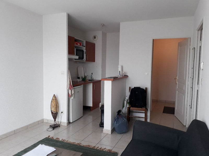 Rental apartment Limoges 445€ CC - Picture 2