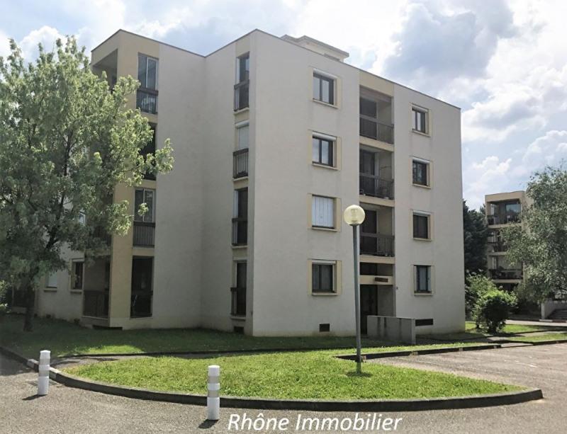 Vente appartement Decines charpieu 170000€ - Photo 1