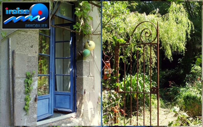Deluxe sale house / villa Brest 284600€ - Picture 4