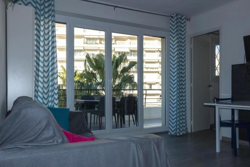 Location vacances appartement Juan les pins  - Photo 3