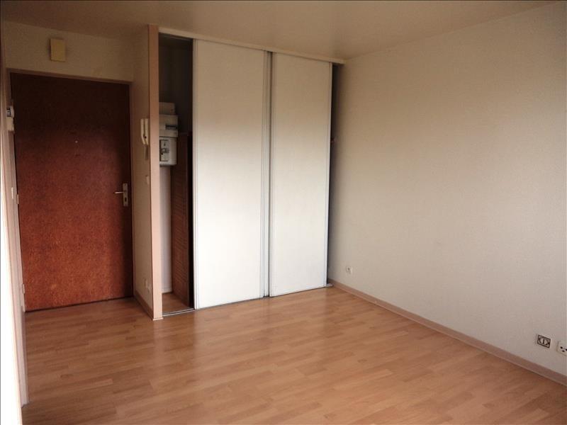 Rental apartment Combs la ville 510€ CC - Picture 4