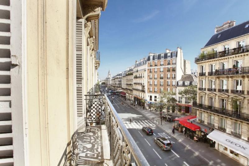 Aрендa квартирa Paris 6ème 6260€ CC - Фото 27