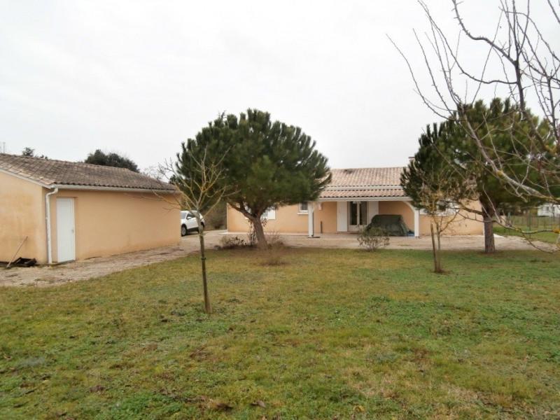 Sale house / villa Sigoules 254500€ - Picture 2