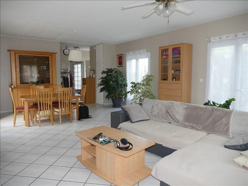 Sale house / villa Montauban 226000€ - Picture 1