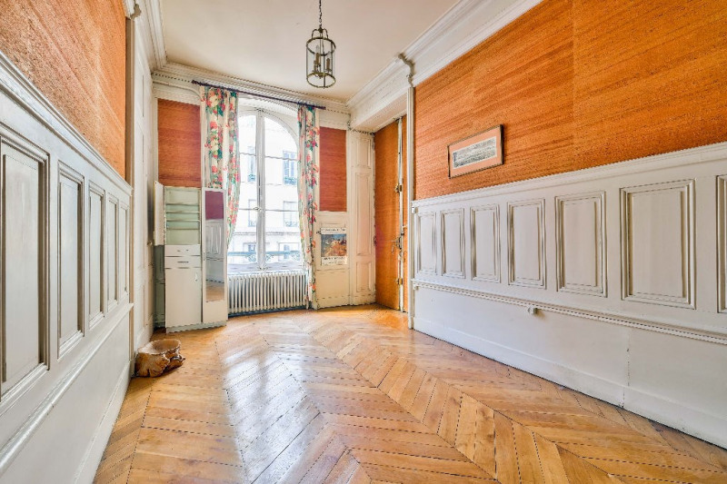 Vente de prestige appartement Lyon 6ème 990 000€ - Photo 5