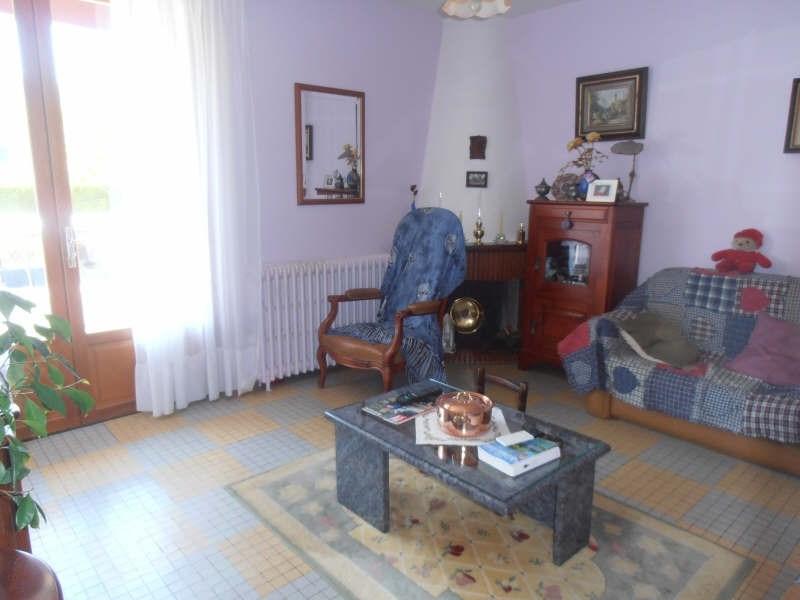 Vente maison / villa Mauleon licharre 145000€ - Photo 3