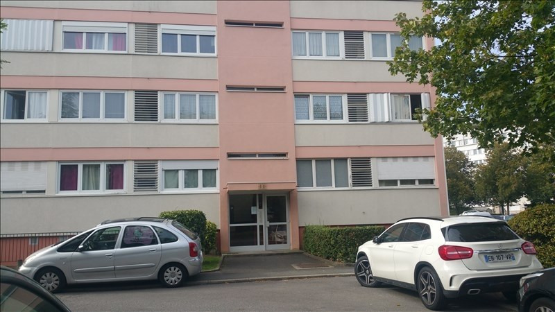 Vente appartement Ris orangis 135 000€ - Photo 1