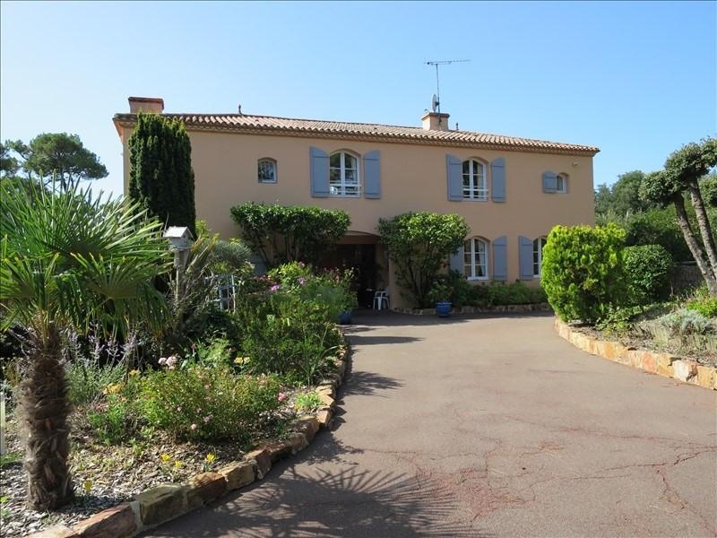 Vente de prestige maison / villa Talmont st hilaire 904800€ - Photo 1