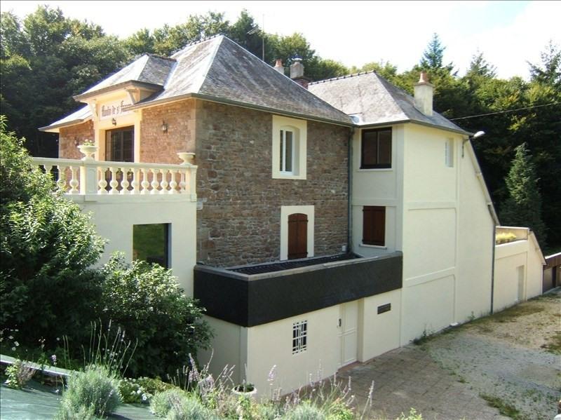 Vente maison / villa Landean 463500€ - Photo 2