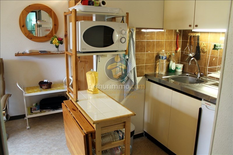 Vente appartement Sainte maxime 127 200€ - Photo 6