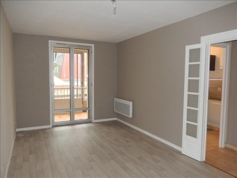 Location appartement Le puy en velay 366,75€ CC - Photo 1