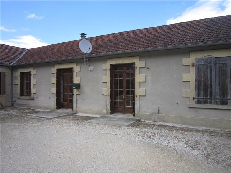 Rental house / villa Allas les mines 540€ CC - Picture 1