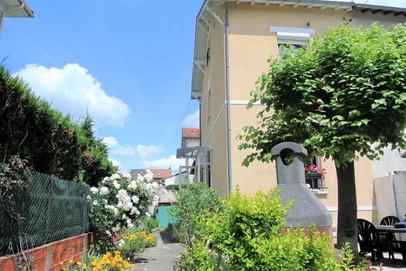 Vente maison / villa St leu la foret 361000€ - Photo 2