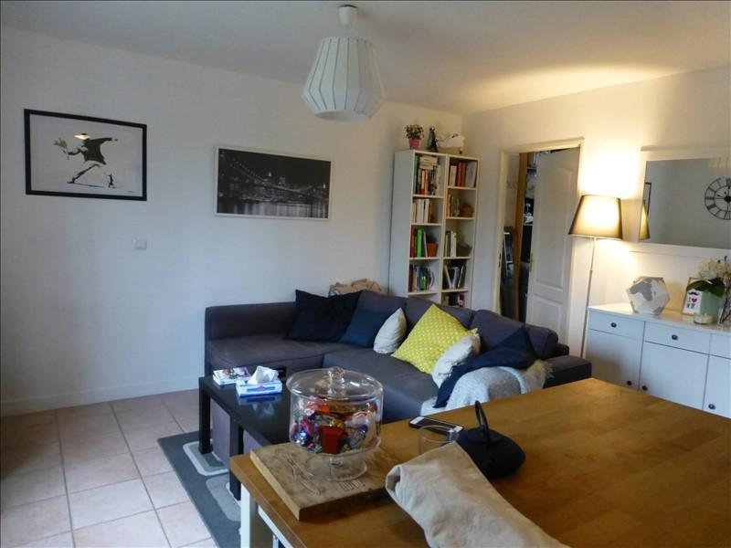 Vente appartement Villennes sur seine 220000€ - Photo 4