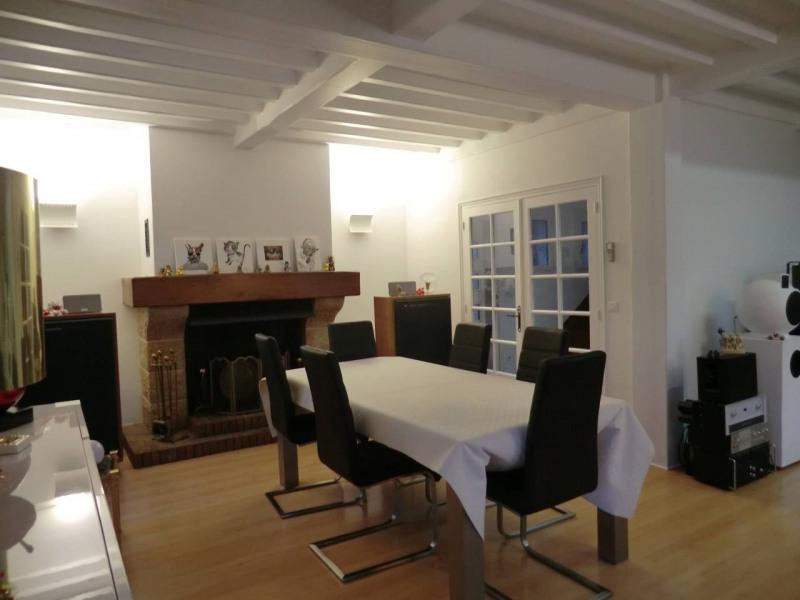 Vente maison / villa Nivolas-vermelle 540000€ - Photo 16