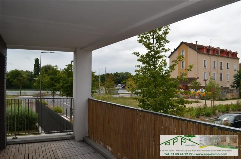 Vente appartement Juvisy sur orge 315000€ - Photo 6