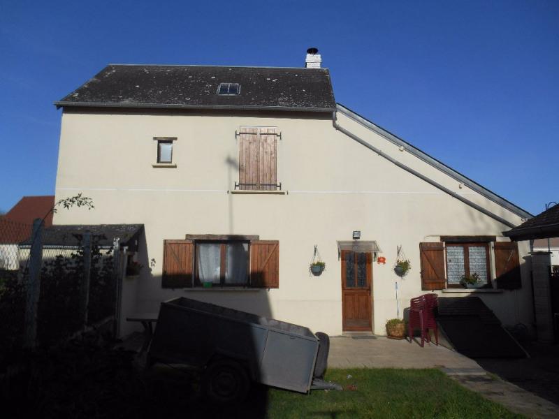 Sale house / villa Cormeilles 137000€ - Picture 2