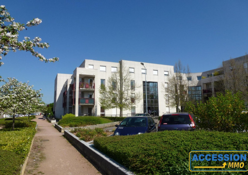 Vente appartement T4 dijon toison + garage