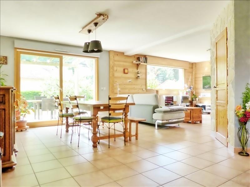Vente maison / villa Saint pierre en faucigny 370000€ - Photo 1