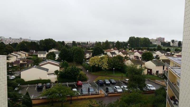 Sale apartment Le havre 105000€ - Picture 2