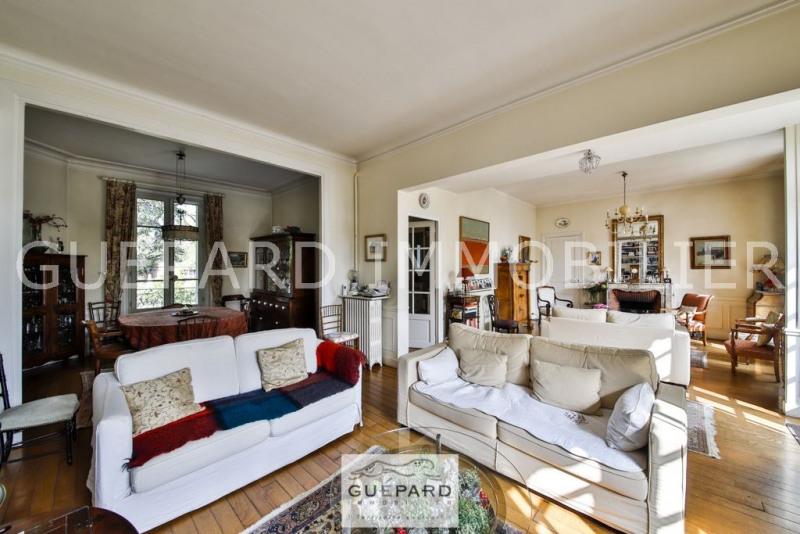 Vente de prestige maison / villa Ablon sur seine 850000€ - Photo 3
