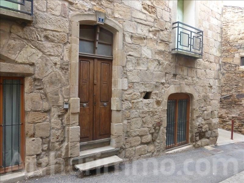 Sale house / villa St jean de la blaquiere 151000€ - Picture 2