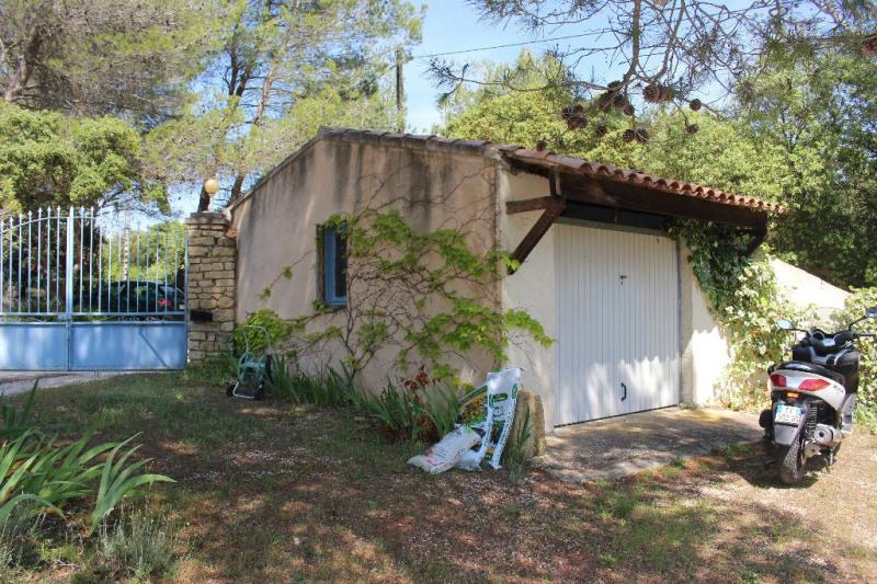 Immobile residenziali di prestigio casa Lambesc 695000€ - Fotografia 10