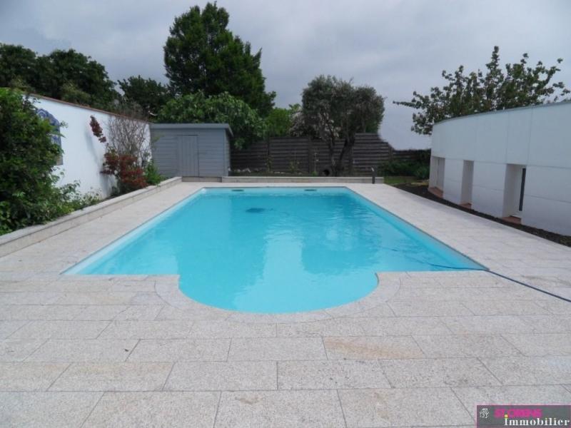Vente de prestige maison / villa Quint fonsegrives 690000€ - Photo 1