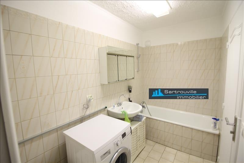 Revenda apartamento Sartrouville 154000€ - Fotografia 5