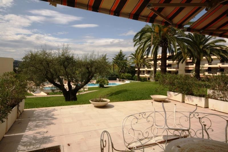 Vente appartement Antibes 345000€ - Photo 1