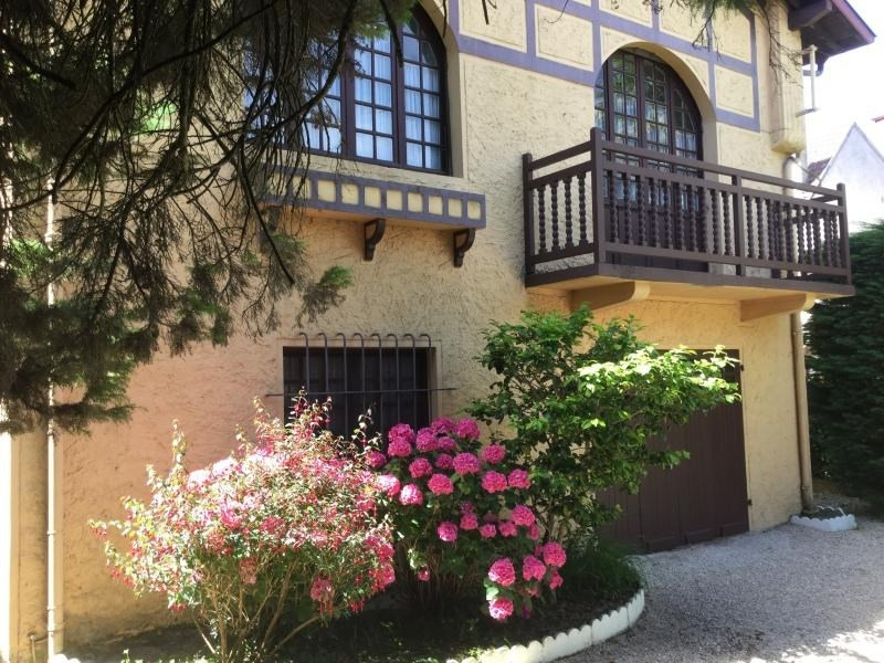 Vente de prestige maison / villa Pau 580000€ - Photo 1