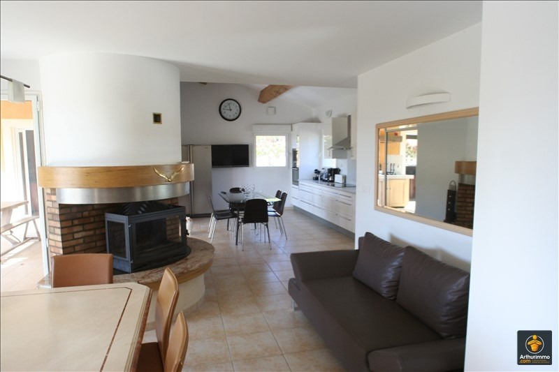 Location maison / villa Sainte maxime 2820€ CC - Photo 6