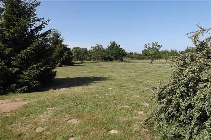 Vente terrain Menesplet 30000€ - Photo 3