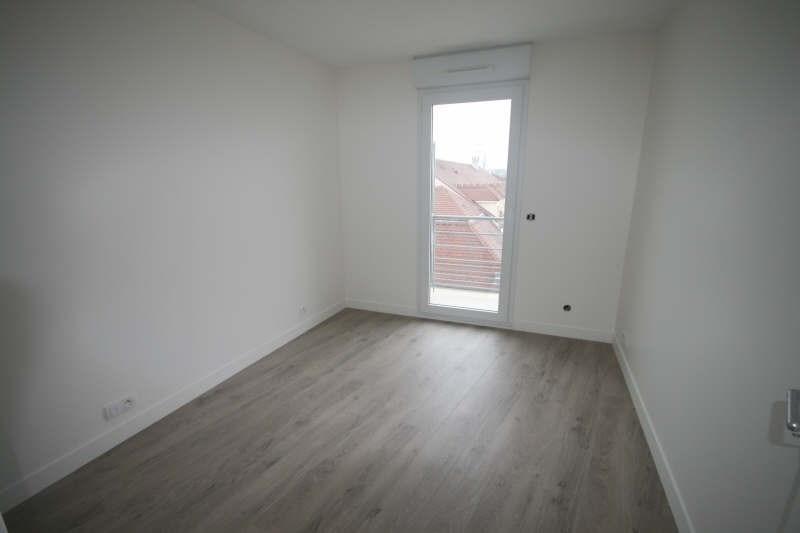 Vente appartement Sartrouville 279000€ - Photo 6