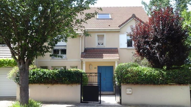 Verkoop van prestige  huis Marly le roi 870000€ - Foto 1