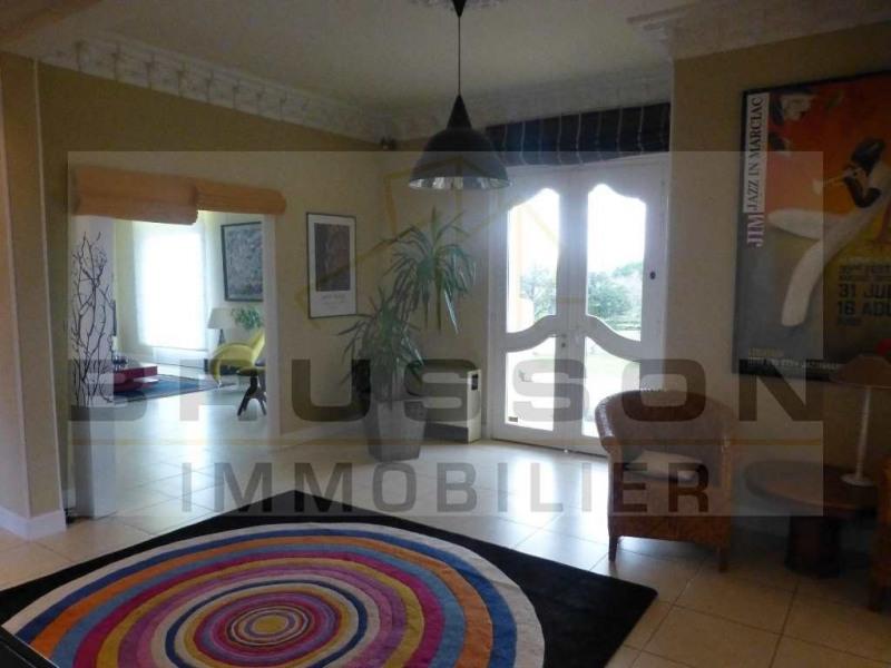 Deluxe sale house / villa Viviers les montagnes 455000€ - Picture 1