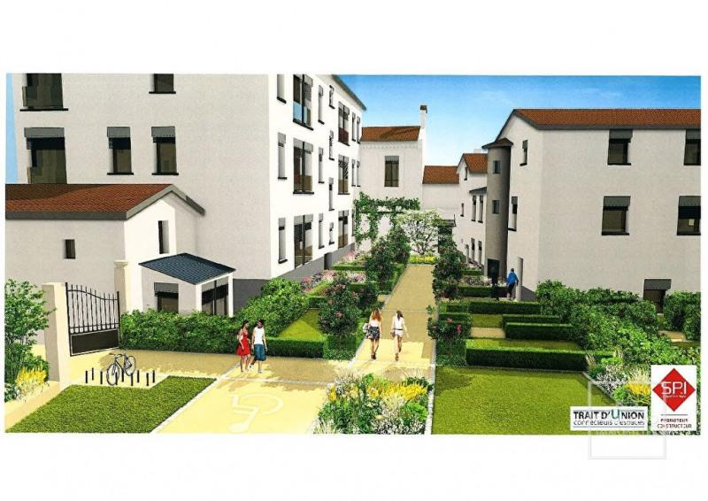 Sale apartment Lyon 9ème 410000€ - Picture 1