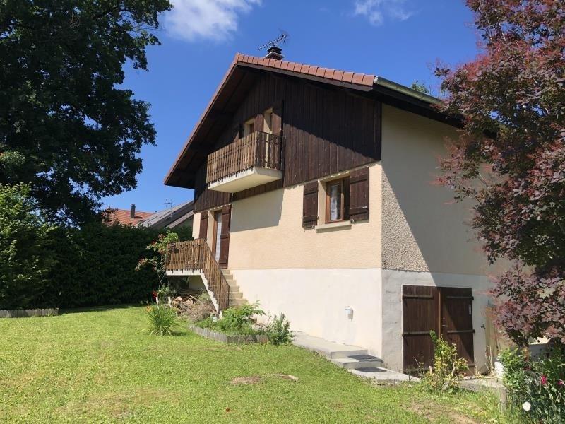 Vente maison / villa Viuz en sallaz 369000€ - Photo 7